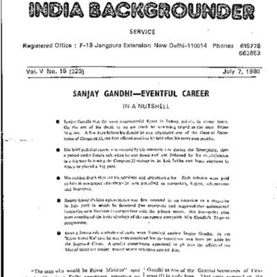 India Backgrounder 1980 July 7.pdf